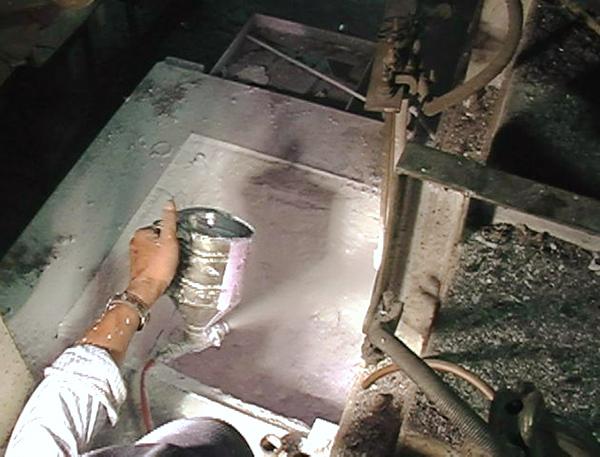 アルミ溶解炉・保持炉 オバケ(酸化物)対策 「NT-ALF & NT-ZR」 株式会社MARUKA