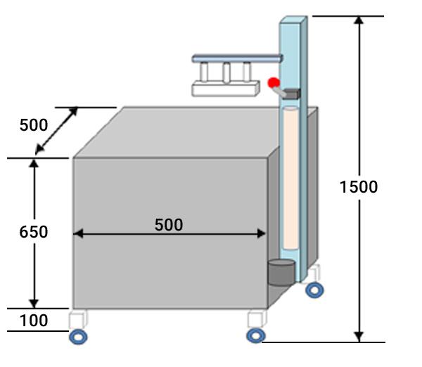特徴 スプレーカセット洗浄機 株式会社MARUKA
